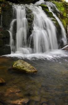 Blue Hole Falls 1, Carter County, TN.