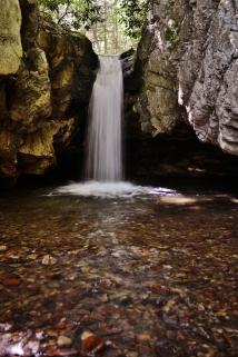 Blue Hole Falls 2, Carter County, TN