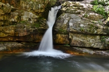 Blue Hole Falls 3, Carter County, TN