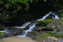 Cascade on Ramsey Creek, Washington County, TN