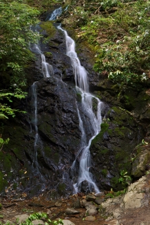 Cataract Falls, Great Smoky Mountains, TN