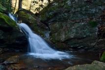 Savannah Falls, Washington County, TN