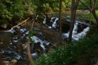Friendly Falls, Wears Valley, TN
