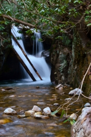 Blue Hole Falls 6, Carter County, TN