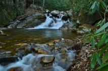 Blue Hole Falls 5, Carter County, TN