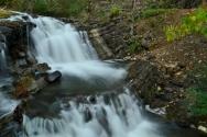 Steele Creek Park Falls, Bristol, TN