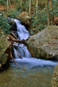 Blue Hole Falls 4, Carter County, TN