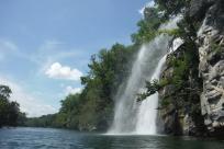 Quarry Falls, Watauga, TN