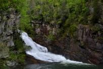 Hurricane Falls - Tallulah Gorge, GA