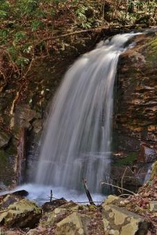 Pine Ridge Falls, Greene County,TN