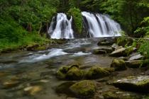 Salmon Creek Falls, Juneau, AK
