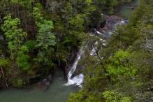 Tempesta Falls - Tallulah Gorge, GA