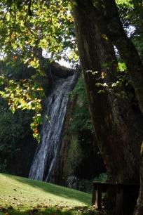 Unknown Feeder Falls along S. Fork Holston River, Sullivan County, TN