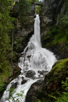 Reisachfalls, Austria