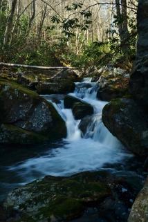Rocky Fork, Rocky Fork State Park, Carter County, TN