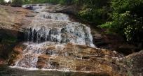 Second Falls, Yellowstone Prong, NC