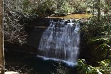 Middle Falls, Stony Creek, VA