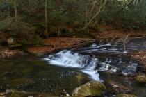 Lower Falls, Stony Creek, VA