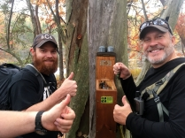 Three thumbs up for Ang's new gadget cache.