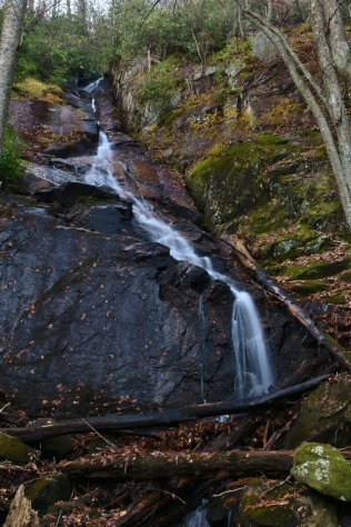 Coon Den Falls