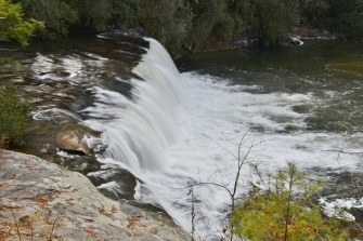 Hooker Falls, Dupont State Forest, NC
