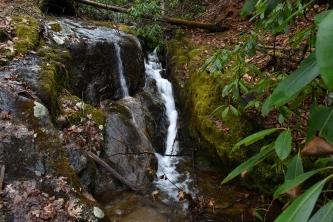 Long Branch, Rocky Fork State Park, TN