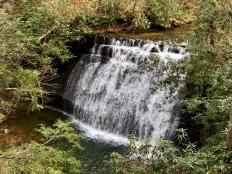 Middle Lower Little Stony Falls