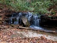 Star Branch Falls