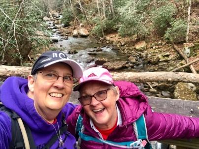 Hiking Buds
